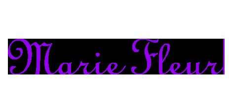 Marie Fleur